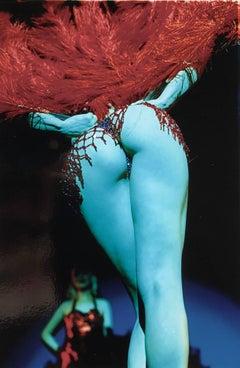 Burlesque Series, Tease-O-Rama, Hollywood, Los Angeles