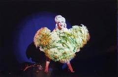 Burlesque Series, Martini Fan Dance XIV, Tease-O-Rama, Hollywood, Los Angeles