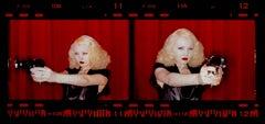 Burlesque Series, Miranda, The Whoopee Club, London, 2003