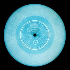Vinyl Collection, This is a Free Record (Blue)