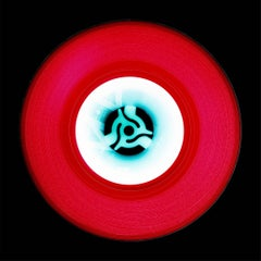 Vinyl Collection, A (Cherry Red)