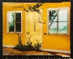Ploughman's Cottage, Tydd St. Giles, Cambridgeshire, 1993