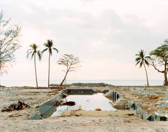 Tsunami #7, Thailand (from the series: Things Fall Apart)
