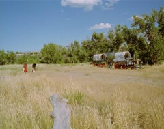 July Offensive on the North Platte, Casper, Wyoming, 2015