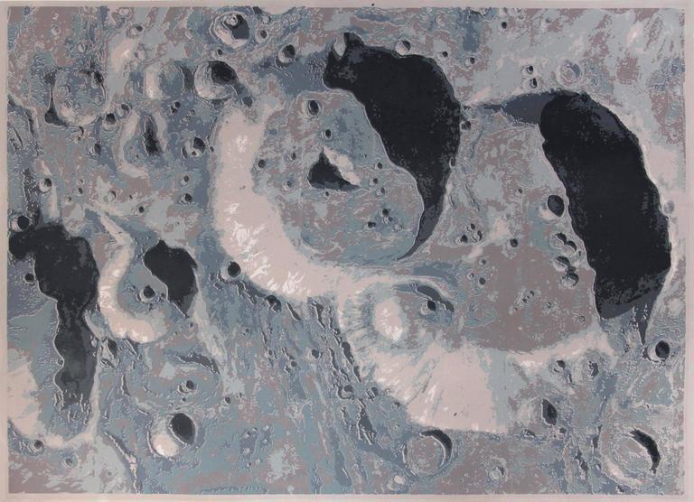Moonscape II