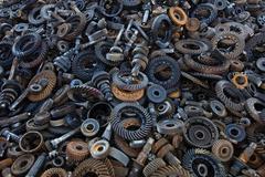 Gear Pile