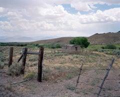 Pony Express Nevada