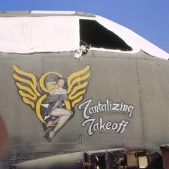Tantalizing Takeoff