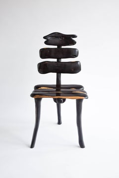 Vertebrae Chair