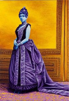 Contessa Lucia Amman