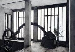 Hypothetical Arrangement for Haus Wittgenstein #2