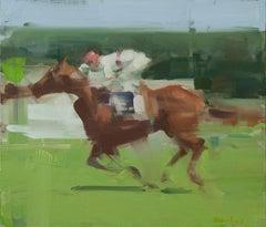 RACE HORSE 1