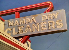 NAMPA DRY CLEANERS