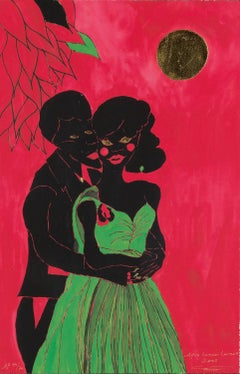Afro Lunar Lovers