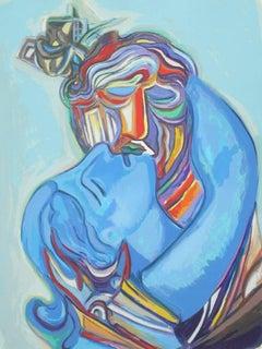 Figure in Amore II