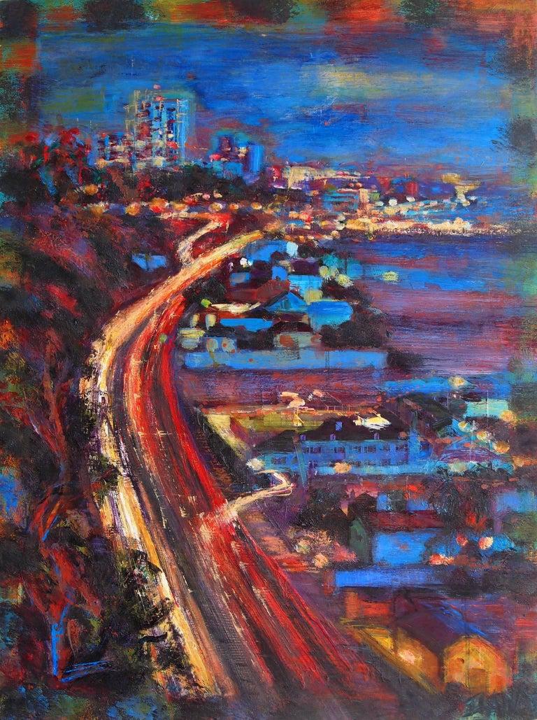 Santa Monica Lights