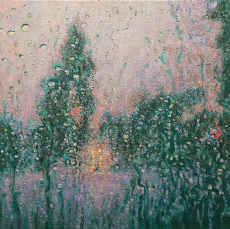 Confetti Rain 2