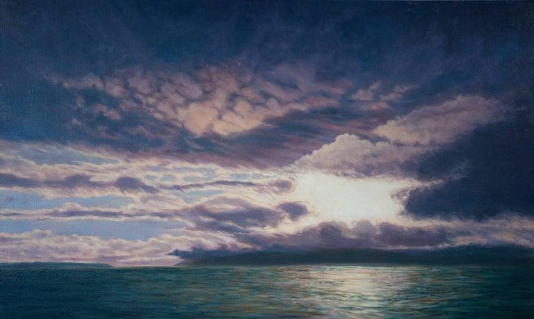 Cloudy Bay - Berkeley