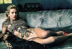 Scarlett Johansson, Los Angeles, 2004