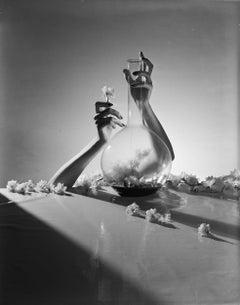 Lisa Fonssagrives Hand, New York, 1941