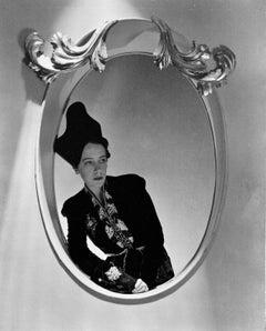 Elsa Schiaparelli, Paris, 1934