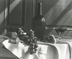New York, Still Life, I, 1946