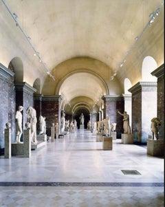 Musée du Louvre Paris XIII, 2005