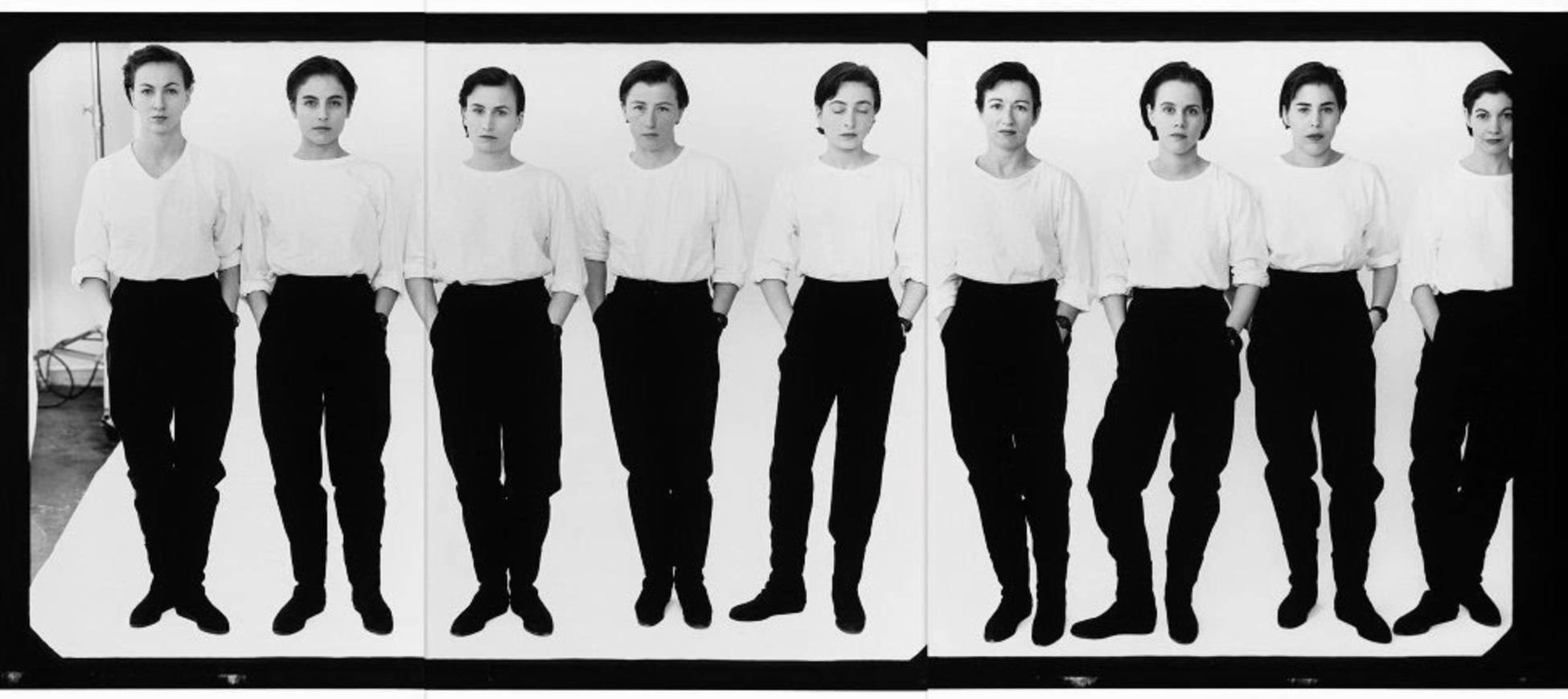 Annie Leibovitz - Cindy Sherman, New York City, 1992, Photograph ...