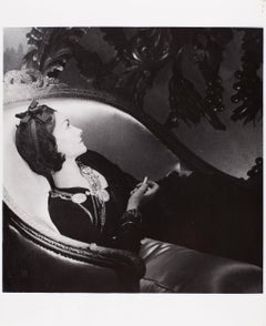 Coco Chanel, Paris, 1937
