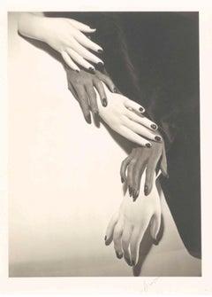 Hands, Hands, Hands, New York , 1941