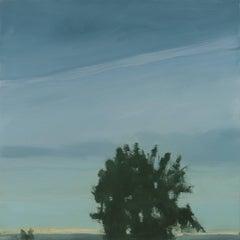 """Sara McCulloch """"Tree Silhouette Sky"""""""