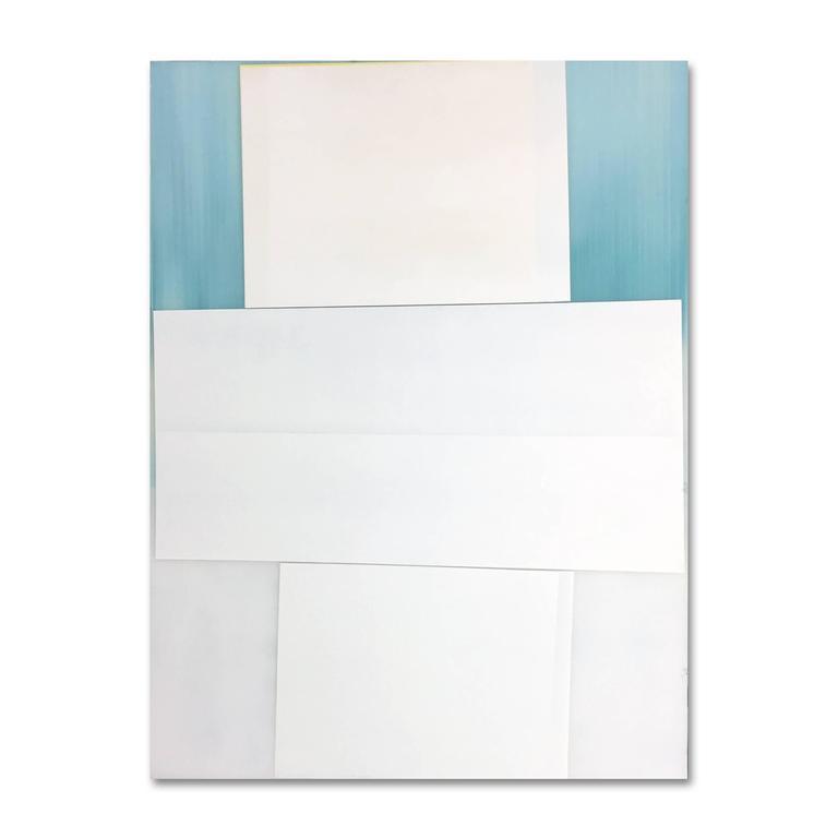 Jeffrey Cortland Jones Switch Backside Smith Painting