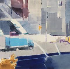 Blue Truck 4