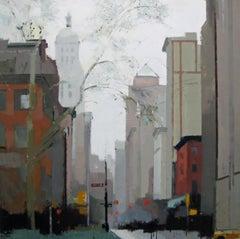 Pencil Landscape Paintings