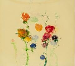 """Susan Hambleton """"Thinking of Blooming 6"""""""