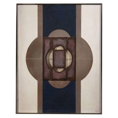 Untitled- Composition 1975