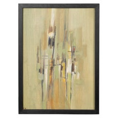 Untitled - Abstract Composition