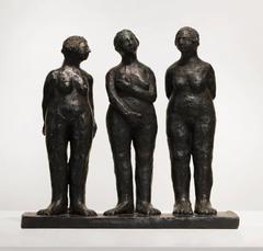 Claude Roux - Triplettes (Triplets)