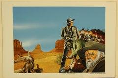 "Film ""The McMasters"" original artwork by David McAllister"