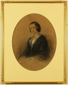 Self Portrait 1870's