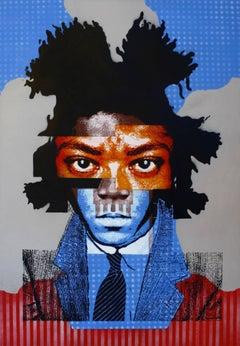 In Memory of Jean Michel Basquiat