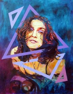 Like a Prayer (Portrait of Madonna)