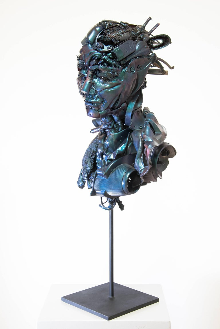Untitled  - Sculpture by Dario Tironi