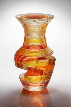 Solid Vase Form #37