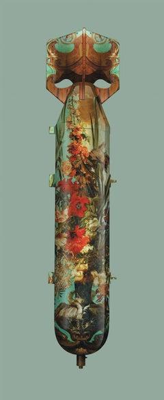 Magnus Gjoen - Flowerbomb