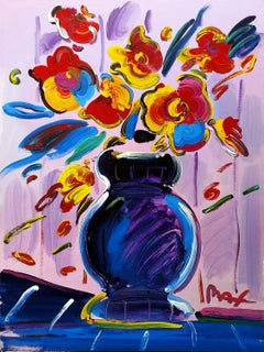 VASE OF FLOWERS SERIES 41 VER. II #1