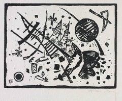 Holzschnitt für die Ganymed-Mappe (from Der Dritten Ganymed-Mappe)
