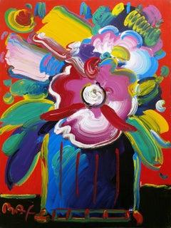 VASE OF FLOWERS SERIES 88 VER. III #1