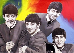 THE BEATLES LIVE LOVE HAVE FUN