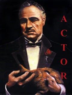 MARLON BRANDO - ACTOR